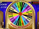 5 Reel Wheel of Chance Slots