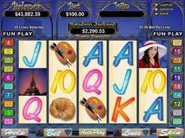 Paris Beauty™ Slot Machine Game to Play Free in Realtime Gamings Online Casinos