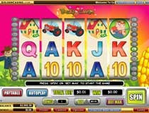 Play now Funky Chicken Slots!