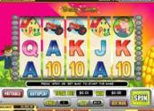 Funky Chicken Slots - 5 Reel Video Slots Review