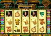 Hidden Riches Slots | 5 Reel 25 Payline Review