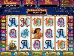 Mermaid Queen Slots