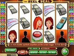 The Reel Deal Slots