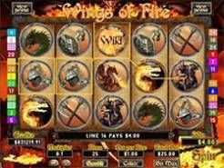 Wings of Fire Slots