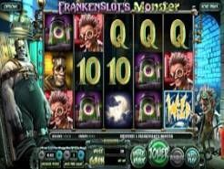 Frankenslot's Monster Slots