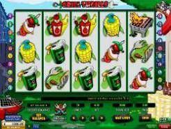 Ultimate Grill Thrills Slots
